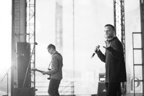 Flash Blood, o trupa dornica sa faca muzica de calitate! Uite cum a evoluat la Oktoberfest - VIDEO