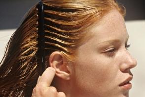Ce poti face pentru a nu-ti spala zilnic parul. 10 sfaturi utile date de specialist, pentru a nu avea parul gras - FOTO