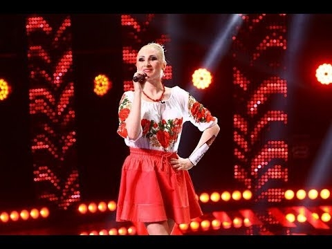 Maria Ciorici a participat la X Factor doar pentru a-l imbratisa pe Carla's Dreams. Cum a reactionat insa solistul? VIDEO
