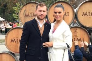 Proaspat casatoriti, Alina Zotea si Vlad Durnea au plecat in luna de miere. Vezi ce destinatie inedita au ales - FOTO