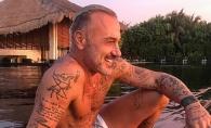 Din nou burlac! Gianluca Vacchi s-a despartit de iubita sa Ariadna Gutierrez, cu 27 de ani mai tanara ca el  - FOTO