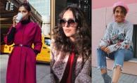 Nu stii ce sa mai imbraci in sezonul rece? Inspira-te de la vedetele autohtone, pentru un look stilat de toamna - GALERIE FOTO