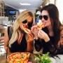 Dieta cu pizza - un vis implinit! Un bucatar a slabit 45 de kilograme in 5 luni