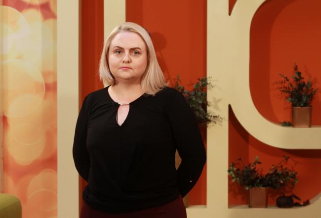 Ce destinatii turistice aleg jurnalistele? Sorina Stefarta a povestit detalii, despre vacanta sa deosebita - VIDEO