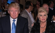 Scandal imens intre Melania Trump si prima sotie a presedintelui SUA.