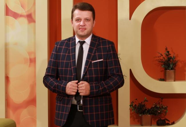 Stefan Banica Jr. de Moldova! Sergiu Turcan a adus adus energie si veselie in studioul O Seara Perfecta - VIDEO