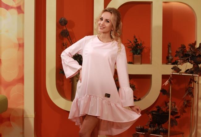 Katalina Rusu este indragostita nu doar de iubitul sau. Interpreta a avut o declaratie neasteptata - VIDEO