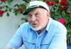 Dupa 6 ani, Gheorghe Urschi revine in scena! Maestrul s-a filmat intr-un spot emotionant pana la lacrimi - VIDEO
