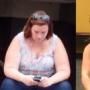 A slabit 25 de kilograme dupa ce a renuntat la un produs dietetic