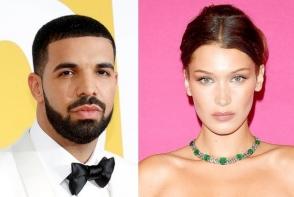 Cuplul surpriza de la Hollywood: Bella Hadid si Drake se iubesc in secret? Vezi ce a declarat modelul - FOTO
