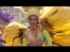 Carnaval brazilian, costume spectaculoase si femei frumoase, in noul clip Sunstroke Project. Uite cat de colorata este productia video