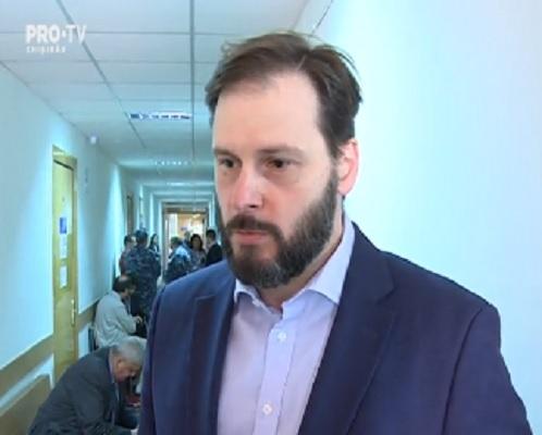 Inca 30 de zile de arest la domiciliu pe numele lui Chiril Lucinschi. Fostul deputat PLDM se plange ca de 5 luni nu mai munceste si nu-si poate intretine familia - VIDEO