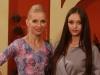 A fost foarte afectata de divortul parintilor. Fiica Irinei Bivol, Kataleya, a dezvaluit prin ce emotii grele a trecut - VIDEO