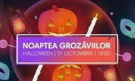 Halloween la Shopping MallDova!