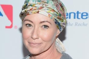 Shannen Doherty a invins cancerul si arata senzational. Vezi cat de mult s-a transformat - FOTO