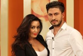 Solistul Akord, Igor Stribitchi, despre relatia cu sotia sa, soprana Olga Busuioc: