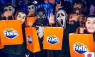 Cea mai tare petrecere de Halloween a avut loc la Shopping MallDova! Vizitatorii s-au distrat la maxim
