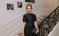 Natalia Vodianova, intr-o noua sedinta foto pentru un cunoscut brand parisian. Vezi cat de frumoasa este modelul la 35 de ani - FOTO