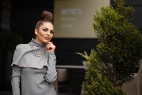 "Sofia Palade, fashionista indragostita iremediabil de Chanel, despre stil: ""Ador negrul, minimalismul si simplitatea de lux"" - FOTO"