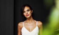 A defilat pentru Victoria Beckham si Versace, fiind un model cu succes international. Inspira-te din stilul vestimentar al Anei Pirlog - FOTO