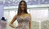 Ana Badaneu a pregatit cele mai spectaculoase tinute pentru Miss World 2017. Vezi cat de bine arata Miss Moldova 2017 - FOTO