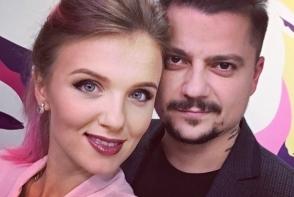 Alexandru Manciu, despre sotia sa, Olga: