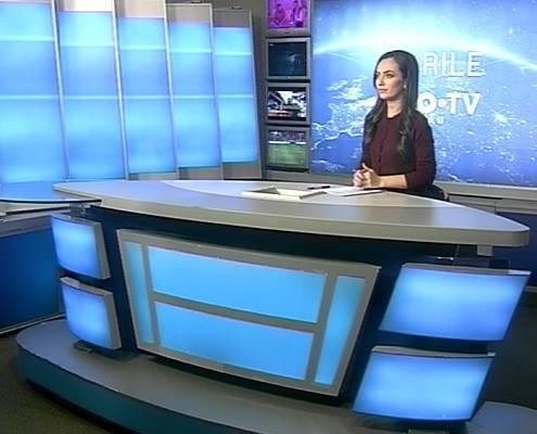 """""""In toti acesti ani PRO TV m-a facut puternica…"""". Suada Karkouki incepand de astazi prezinta Stirile PRO TV de la 22:30 - VIDEO"""