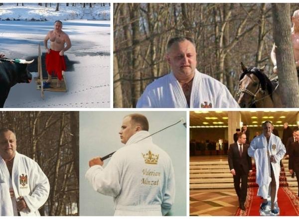 Se implineste un an de cand Igor Dodon a fost ales presedinte al Republicii Moldova. El a castigat alegerile prezidentiale invingand-o pe Maia Sandu in turul doi de scrutin - VIDEO