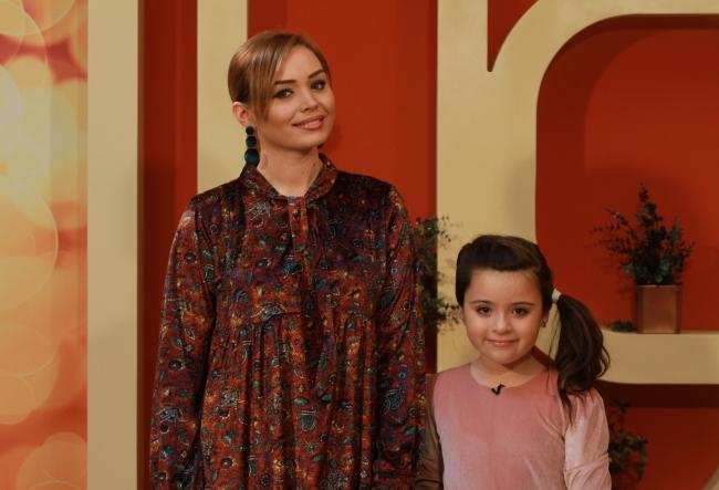 Kornelia Stefanet si Valeria Tabarcea au lansat un videoclip impreuna. Vezi noua productie a interpretelor - VIDEO