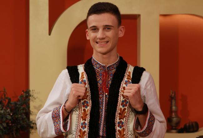 """Gabriel Nebunu, despre Zinaida Julea: """"Eu, chiar o visez noaptea pe ea."""" Afla la ce s-a referit interpretul - VIDEO"""