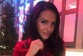 Ar invidia-o si Jennifer Lopez! Uite ce posterior sexy are Tany Vander - FOTO