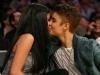 Este adevarat, sunt din nou impreuna! Selena si Justin, sarut pasional in vazul lumii - FOTO