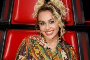 Miley Cyrus, asa cum nimeni nu a mai vazut-o. Vedeta a impresionat cu o aparitie extrem de eleganta - FOTO