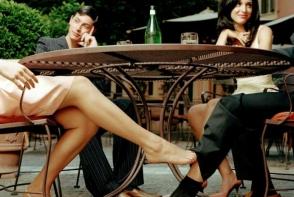 Infidelitatea, sfarsitul sau un nou inceput? Patru pasi spre reconstruirea relatiei - FOTO