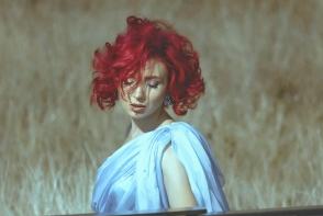 De la profesoara de canto, la interpreta. Moldoveanca Maria Simion, despre cat de greu a fost parcursul ei: