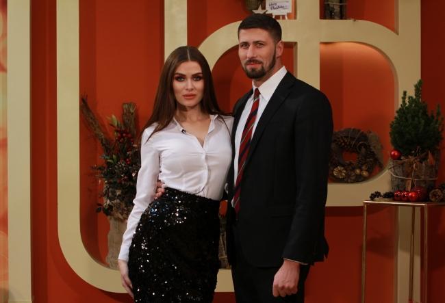 Viorela si Vladimir Dimici au fost provocati la un test cu intrebari picante! Vezi raspunsurile neasteptate a cuplului - VIDEO