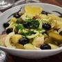 Cum sa pregatesti cea mai delicioasa salata orientala de post! Iata reteta pas cu pas
