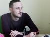 """Mihai Stratulat: """"Tusea fara febra inseamna bronsita, deci nu necesita antibiotice. Nu este nevoie sa mergeti la fiecare 2-3 zile la Doctor pentru a fi ascultat¨"""
