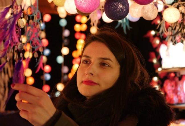 Orasul cu o istorie unica! Targul de Craciun din Berlin este o adevarata minunatie - VIDEO