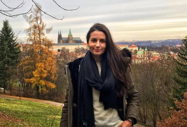 Te-ai decis unde pleci in vacanta de iarna? Daca nu, travel bloggerita Diana Mocanu iti recomanda o destinatie de poveste - VIDEO