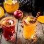3 retete de punch delicioase, pentru petrecerile de Craciun