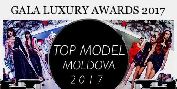 Decernarea premiilor Luxury Awards si Top Model! Vezi cum s-a desfasurat acest grandios eveniment - VIDEO