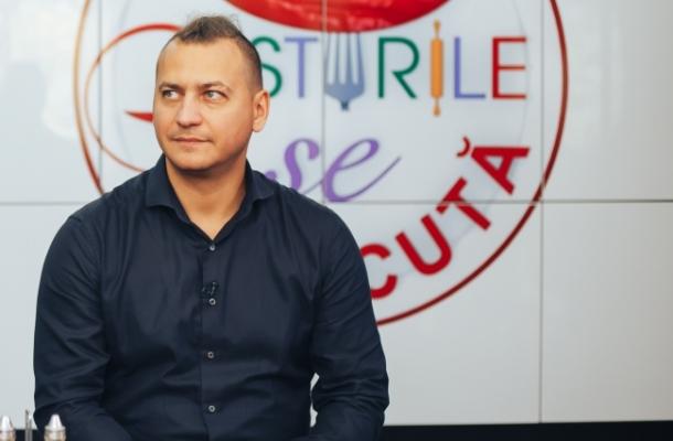 Bucatarul-sef Petru Chicu te invata sa prepari Olla Podrida! Care este secretul acestei retete spaniole - VIDEO