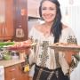 Nata Albot, indragostita de bucataria latino-americana: