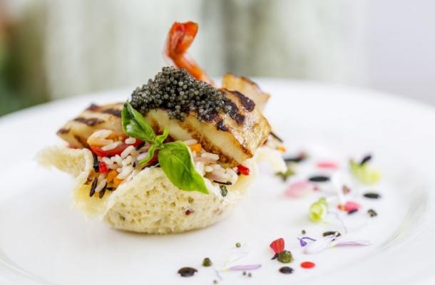 Top 5 tari cu cele mai multe restaurante cu 3 stele Michelin