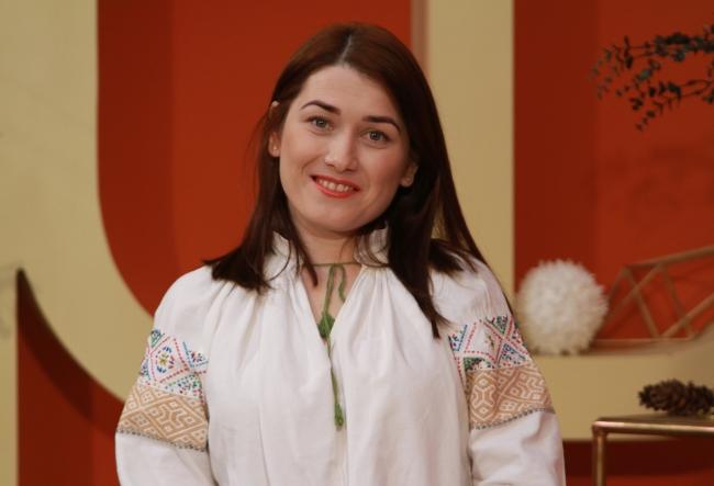 Victoria Rosca, cu ochii in lacrimi in ajun de Ziua Indragostitilor. Surpriza pregatita de sotul ei, a emotionat-o la maxim - VIDEO