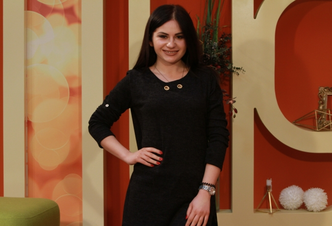 Dupa Balul de gheata, Tatiana Spinu a plecat intr-o minivacanta la Londra. Cine i-a facut acest cadou frumos - VIDEO