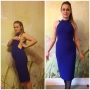 A slabit 8 kilograme in 2 saptamani! Dieta care a ajutat-o pe o tanara mamica de la noi sa incapa in rochia preferata - FOTO