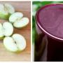 Sucul detoxifiant din 6 ingrediente care iti ajuta ficatul sa scoate toxinele din corp