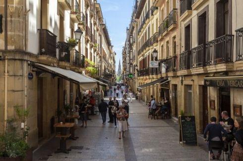 San Sebastian, cea mai buna destinatie pentru o vacanta culinara